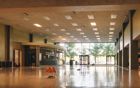 E.H. Butler Library to undergo several renovations
