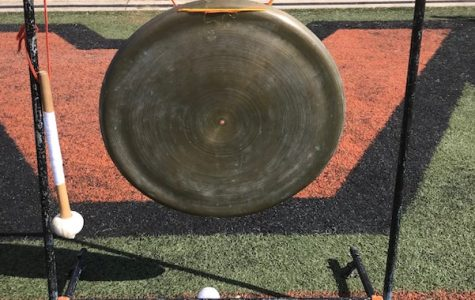 Bengals bang on the gong all game