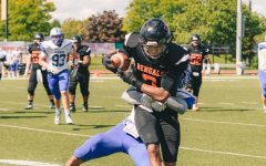 A pair of pick-sixes wreak havoc for Football, fall to Morrisville; 38-14
