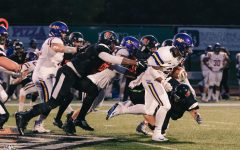 Alfred U dampers Football's special night; 51-7