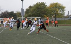 Brockport manhandles Football; 65-7