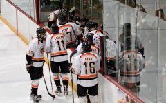 Men's Hockey looking to continue with last year's success
