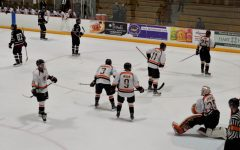 Penalty Kill fails Men's Hockey, fall to Oswego; 4-1