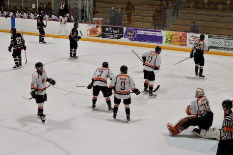 Men's Hockey gets off to slow start in SUNYAC play
