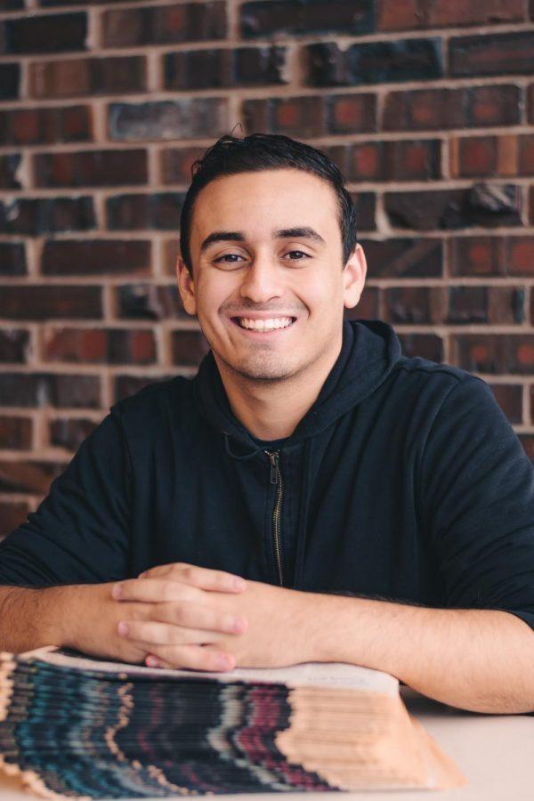 Emmanuel Rodriguez