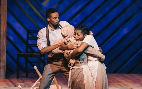 "[PHOTO GALLERY] ""The Color Purple"" performed by Casting Hall Productions"