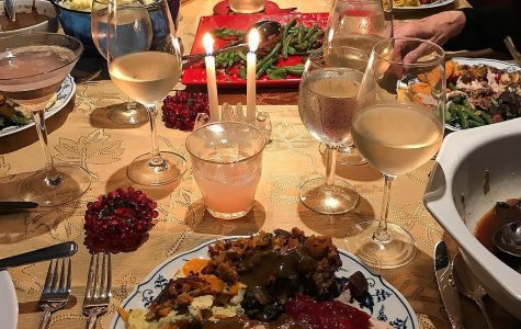 The Newest Holiday Tradition: Friendsgiving