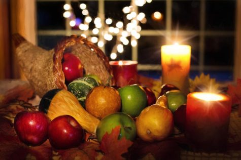 Thanksgiving is not just another work holiday