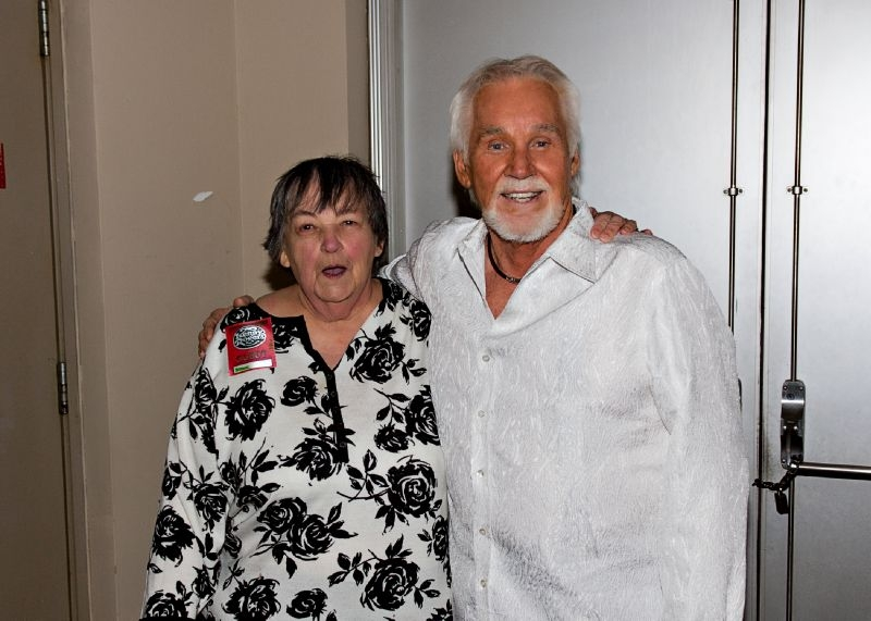 My+mom+loved+Kenny+Rogers+and+we+saw+him+live+20+times+together+in+five+states+and+two+countries.++She+was+so+excited+to+meet+him+backstage+at+Kleinhan%E2%80%99s+Music+Hall+a+few+years+back+and+get+this+photo.++