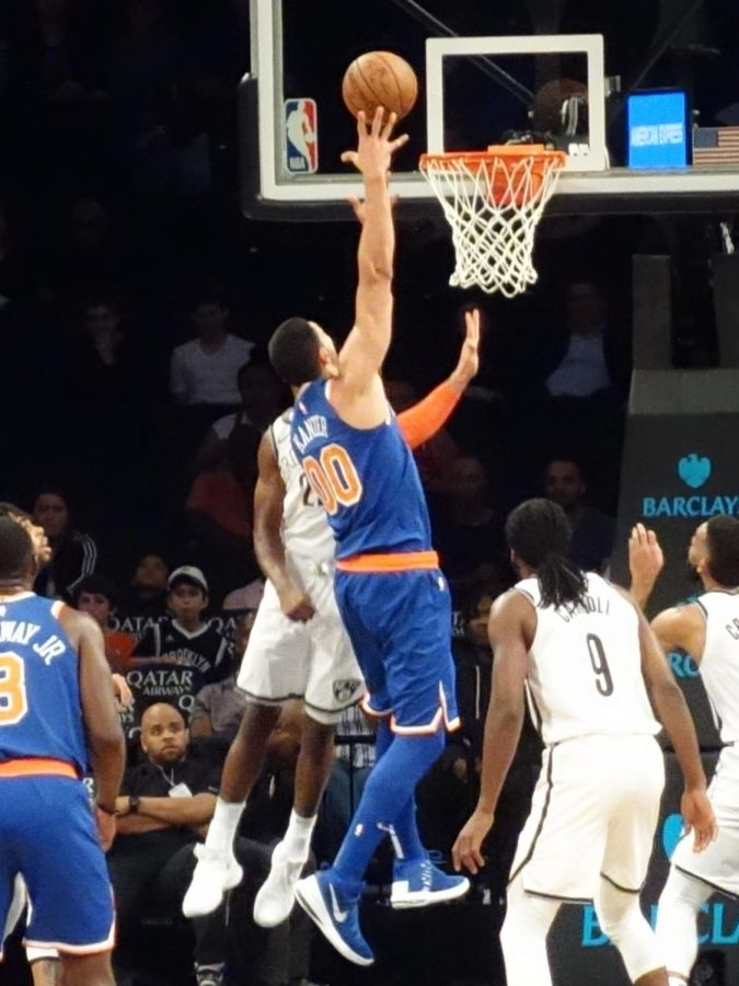 Kanter paying the price for speaking out against Turkish leader Erdogan
