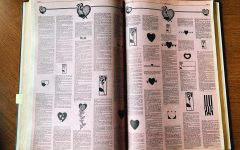 Throwback Thursday: Pre-internet, lovers used newspapers as Valentine's Day love letters