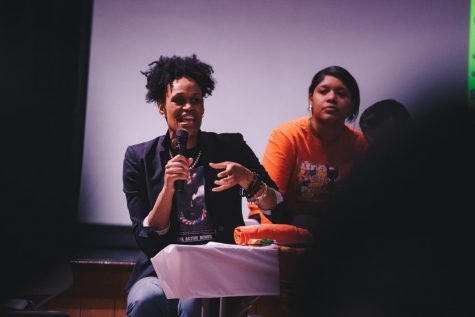 [PHOTO GALLERY] African Diaspora Project's Diaspora Dialogue