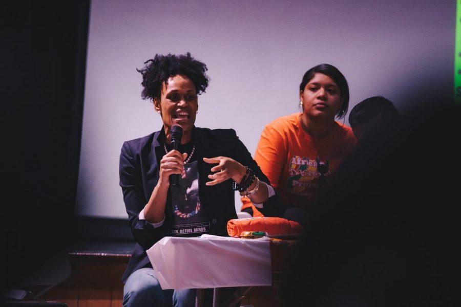 [PHOTO GALLERY] African Diaspora Project's Diaspora Dialogue