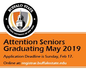 Buffalostate Edu Banner Best Banner Design 2018