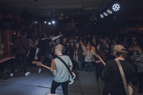 Call for new wave of rock answered by Spring Fling