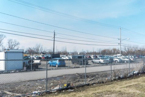 "The Dart St. lot will transform from a ""scrapyard"" to a ""schoolyard."""