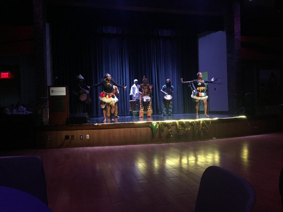 [PHOTO GALLERY] ISO's International Cultural Fiesta