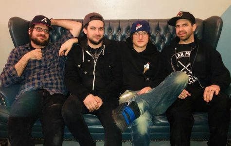 The Herd: Dope City Kid, Veterans of the pop-punk scene