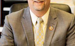 Administrative Spotlight: Interim Provost James Mayrose