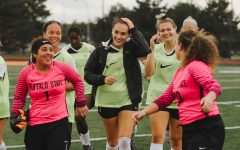 [PHOTO GALLERY] Women's Soccer: Buffalo State 6, Trine 0