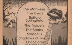 """""""Cold Cuts"""": The rise and fall of Buffalo State's music publication"""