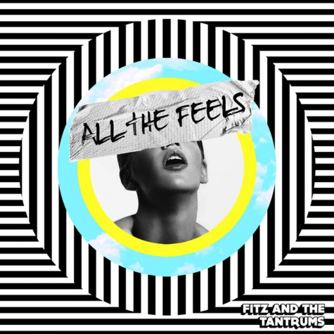 "Fitz and the Tantrums release new album with ""All the Feels"""