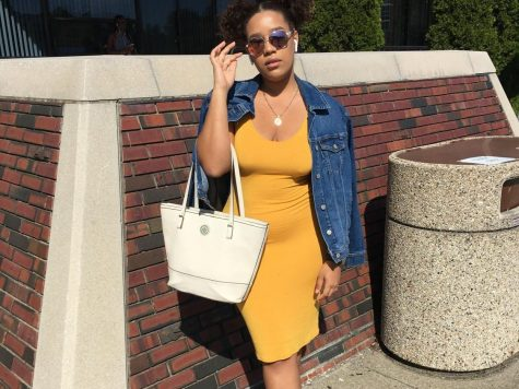 Style Watch: Yellow