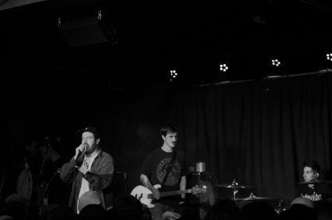 The Wonder Years wrap up third Halloween extravaganza