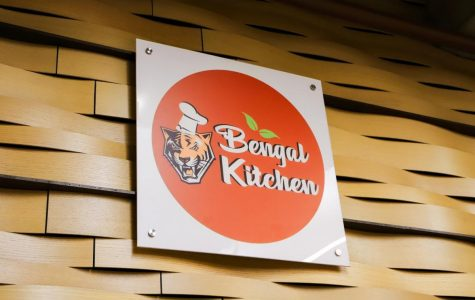 How to feel more at home in the Bengal Kitchen