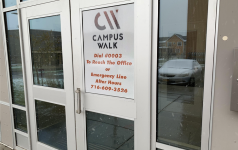 Campus Walk establishes safety measures
