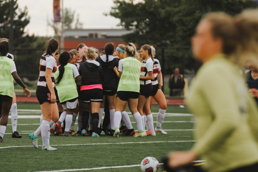 Independent review of Womens Soccer program has been completed