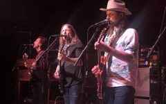 The Allman Betts Band brings southern rock vibes to Buffalo