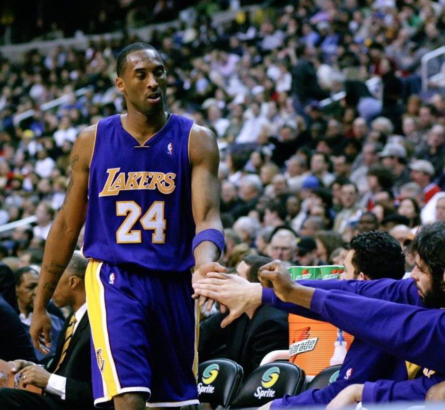 A loss that shattered the world: The deaths of Kobe and Gianna Bryant