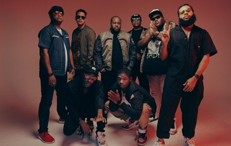 The Soul Rebels are bringing their brass to Buffalo Iron Works