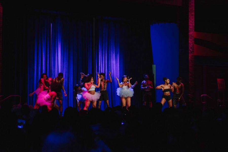 [PHOTO GALLERY] Buff State Legacy SEXclusive