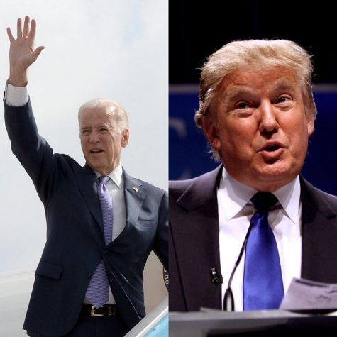 The dramatic first 2020 Presidential debate