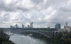 The U.S Canada border threatens to close until November, according to Buffalo News