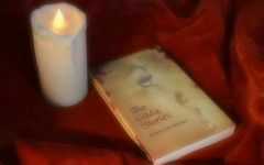 The perfect vampire novel for Halloween, and no, it's not 'Twilight!'