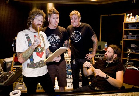 "Mastodon mixes it up with new album, ""Medium Rarities"""