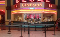 Regal Cinemas Closed, More Theaters to Close in NY Indefinitely
