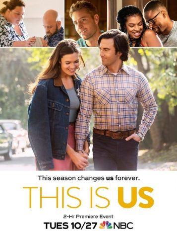 NBC This Is Us / Facebook
