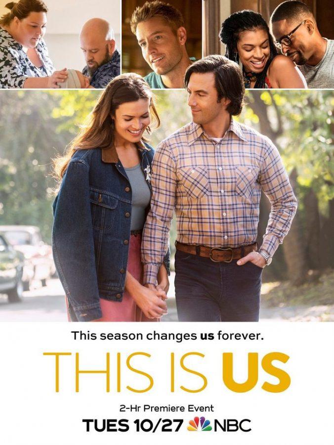 NBC This Is Us / Facebook