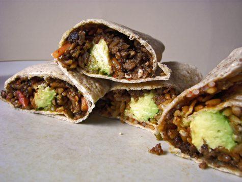 The Burrito Project