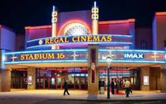 Regal Cinemas are Reopening