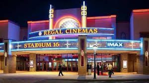 Regal Cinemas are Reopening