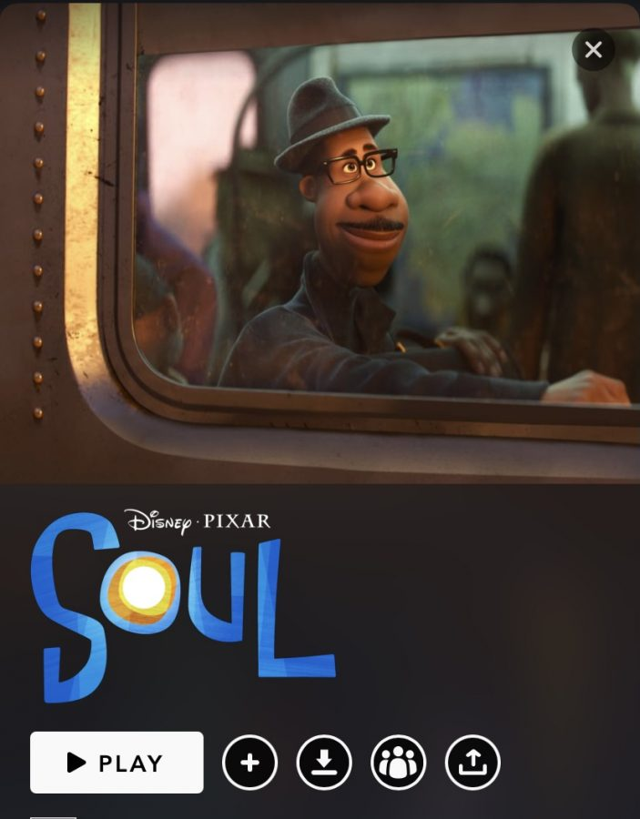 "Disney Plus Original Movie ""Soul"" gains popularity in the new year leaving viewers optimistic on life (Warning- Spoiler Alert)"