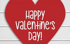 Ideas for a 'Socially Distanced' Valentine's day
