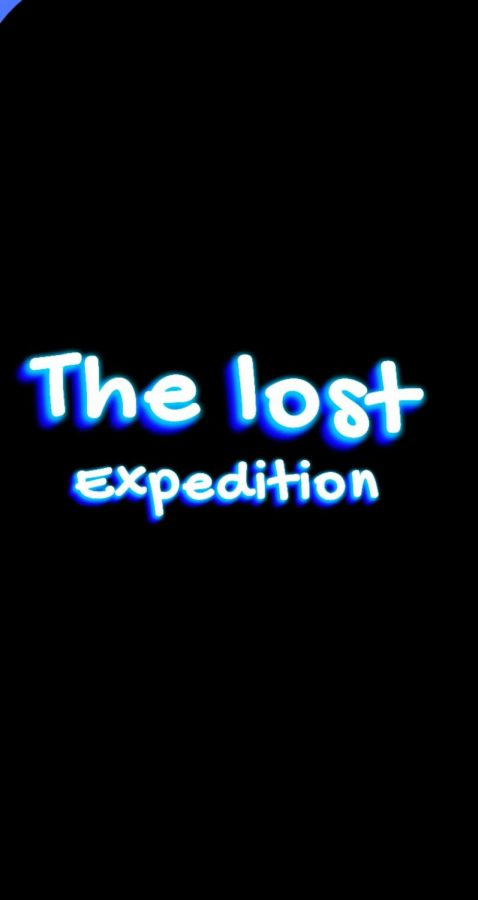 The Lost Expedition: Part Two