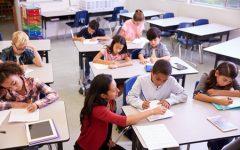 Mislabeling kids in school