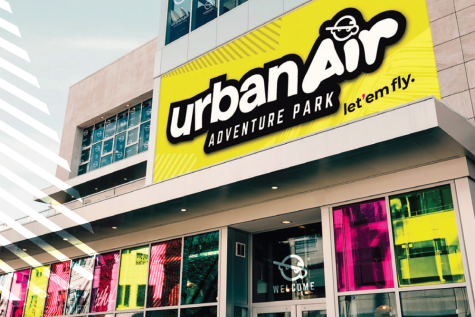 Jump into Spring at Urban Air Adventure Park